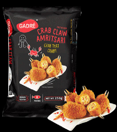 buy Crab Claws Amritsari in bangalore